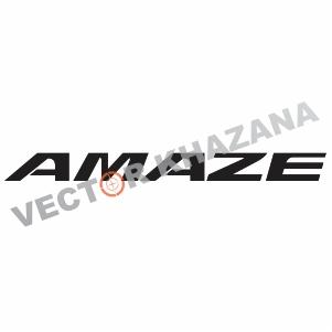 Honda Amaze Logo Svg