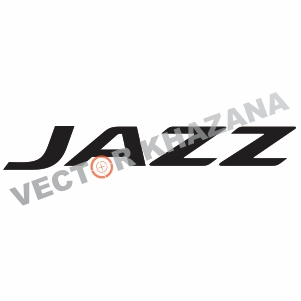 Honda Jazz Vector Logo