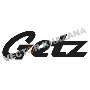 Hyundai Getz Logo Vector