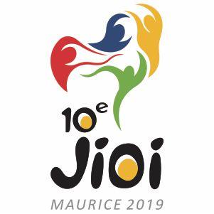 Indian Ocean Island Games Logo Svg