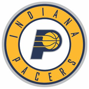 Indiana Pacers Logo Svg