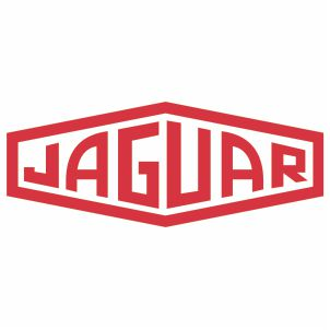 Jaguar Logo Svg