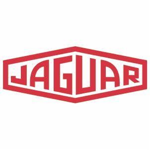 Jaguar Car Logo Vector File
