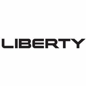 Jeep Liberty Logo Svg