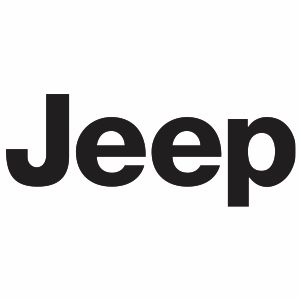 Jeep Logo Svg