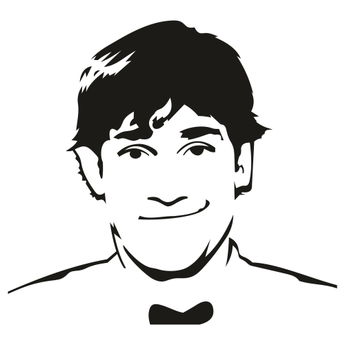 Jim halpert Svg