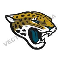 Jacksonville Jaguars Logo Vector