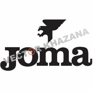Free Joma Logo Svg