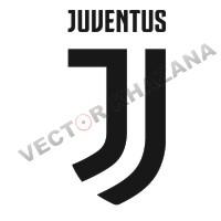Juventus F.C Logo Vector