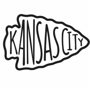 Kansas City Chiefs Football Logo Svg Kansas City Chiefs Logo Svg Cut File Download Jpg Png Svg Cdr Ai Pdf Eps Dxf Format