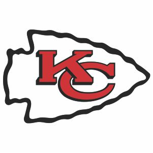 Kansas City Chiefs Logo Svg