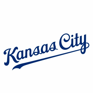 Kansas City Royal Logo Silhouette