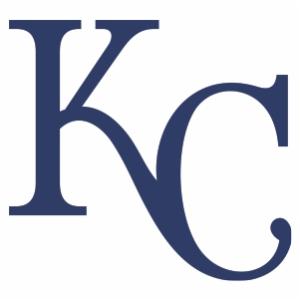 Kenses City Royals KC Logo Vector