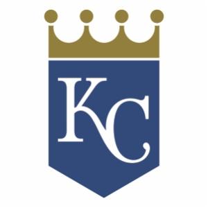 Kenses City Royals Logo Cut