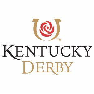 Kentucky Derby Logo Svg