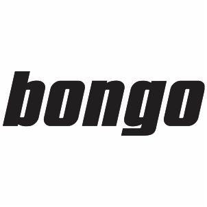 Kia Bongo Logo Svg