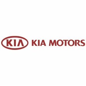 Vector Kia Motors Logo