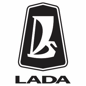 Lada Logo Vector File