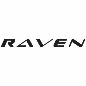 Lada Raven Logo Svg