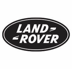 Land Rover Car Logo Vector