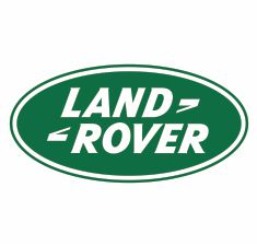 Land Rover Log Vector File