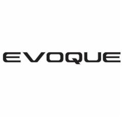 Land Rover Evoque Logo Svg