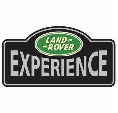 Land Rover Experience Logo Vector