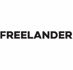 Land Rover Freelander Logo Vector File