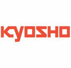 Land Rover Kyosho Logo Vector