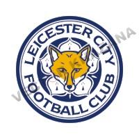Leicester City F.C Logo Vector