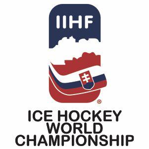 IIHF World Championship Logo Svg