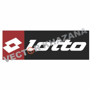 Free Lotto Logo Svg