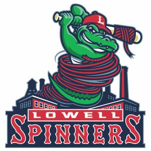 Lowell Spinners Logo Svg
