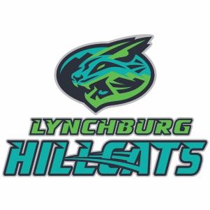 Lynchburg Hillcats Logo Vector