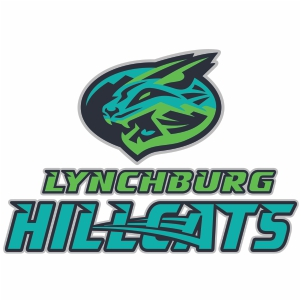 Lynchburg Hillcats Logo Vector File