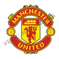 Manchester United F.C Vector