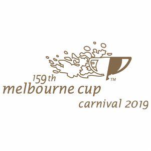 Melbourne Cup Carnival Logo Svg
