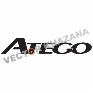 Mercedes Atego Logo Svg