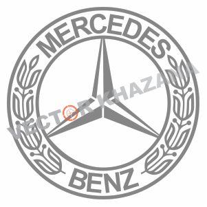 Mercedes Benz Car Logo Vector Download