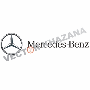 Mercedes Benz Car Logo Svg