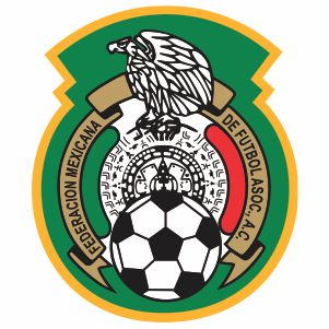 Mexican Football Federation Logo Svg
