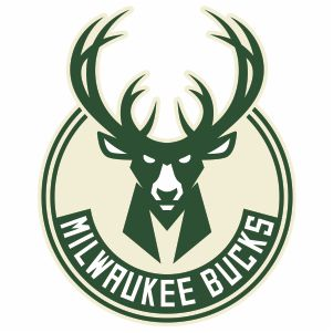 Milwaukee Bucks Logo Svg