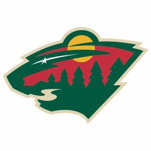 Minnesota Wild Logo Svg