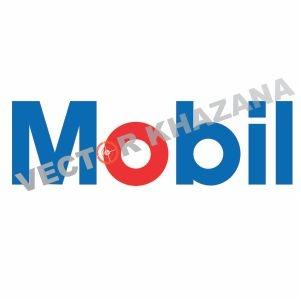 Mobil Logo Vector