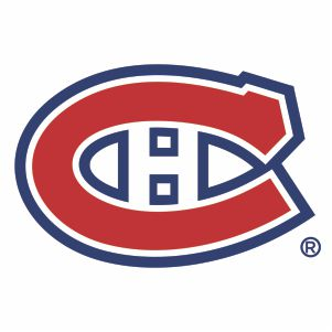 Montreal Canadiens Logo Svg