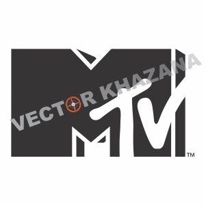Mtv Logo Vector