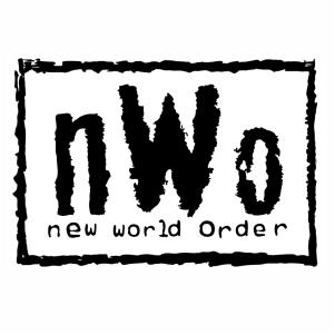 New World Order logo svg