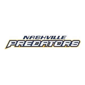 Nashville Predators Logo Vector
