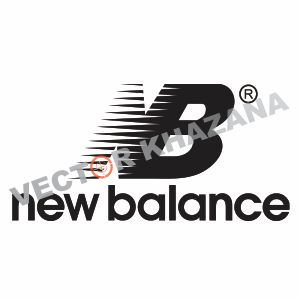 Free New Balance Logo Svg