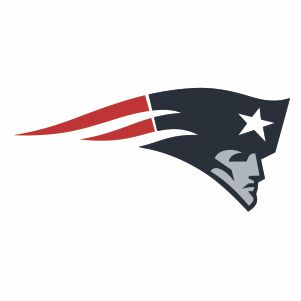 New England Patriots Logo Svg